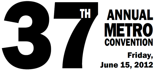 37th Annual Metro Convention