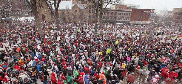 Madison February 26