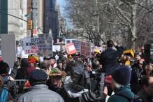 NYC February 26