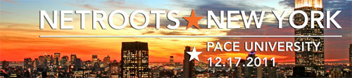Netroots New York