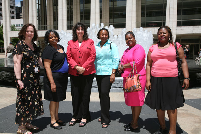 Nurses group wins fight to join UFT